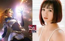 Nữ streamer Mai Linh Zuto lắc đầu ngán ngẩm vì cơ chế 'không thông minh' này của siêu phẩm Riot
