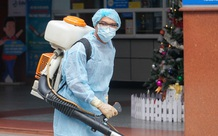 Hà Nội ghi nhận ca bệnh tái dương tính với SARS-CoV-2 chỉ 3 ngày sau xuất viện