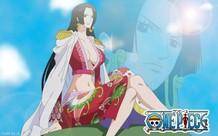 One Piece: Ngực khủng, dáng đẹp và những lý do khiến dân tình phải phát cuồng vì nữ hoàng Boa Hancock