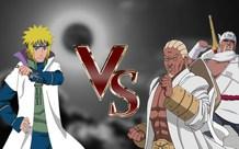 Naruto: Điểm danh 10 nhẫn giả mạnh nhất góp mặt trong Đại chiến ninja thứ ba (P.2)