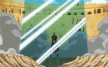 One Piece: Khám phá năng lực bá đạo của trái ác quỷ phòng thủ