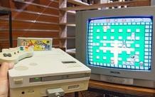Chiếc Nintendo PlayStation cổ cực hiếm có giá cao ngất ngưởng 7,1 tỷ đồng