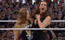 """Nữ đô vật huyền thoại Rhonda Rousey lấn sân sang làm Streamer, ai xem mà chê """"cẩn thận chị vật chết luôn"""""""