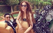 Nữ diễn viên làm dâu nhà giàu số 1 Hong Kong: Bố chồng tuyên bố thưởng nóng 3000 tỷ nếu mang bầu lần 5