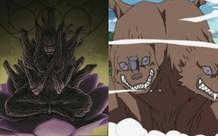 Naruto: 7 sinh vật mạnh nhất được triệu hồi và trở thành công cụ đắc lực giúp người dùng chiến đấu
