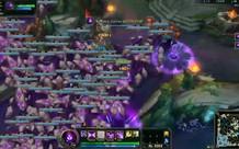 Giải trí kiểu Riot - Cho Malzahar khả năng gọi bọ khổng lồ và nhiều cơ chế 'phá game' chỉ cho vui
