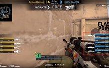 Sử dụng chiến thuật không tưởng, đội tuyển CS:GO này đã có màn lội ngược dòng khiến đối thủ ức sôi máu