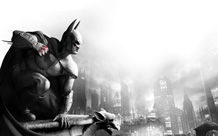 Batman Arkham City và những tựa game tuy hay nhưng lại sở hữu cái kết