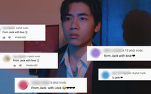 Teaser MV mới của K-ICM lên top 2 trending, lượng dislike gấp 10 lần like, cộng đồng mạng thi nhau spam bình luận
