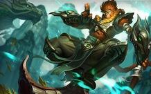 Riot Games công bố phiên bản làm lại thứ 3 của Ngộ Không - Phân thân giờ có thể dùng cả chiêu cuối