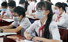 Thông báo mới nhất về đề xuất nghỉ học đến tháng 4 mới quay lại, lùi lịch thi THPT của TP.HCM và thời gian đi học của Hà Nội