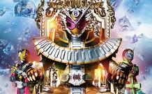 Kamen Rider: Top 10