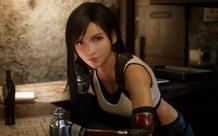 Dù là game PS4, Final Fantasy VII: Remake sẽ có kích thước cài đặt cực choáng lên đến hơn 100GB