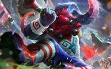 LMHT: Top 3 đội hình siêu mạnh sẵn sàng hủy diệt đối thủ trong chế độ Clash