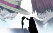 One Piece: Ra tay trượng nghĩa, đây là những nhân vật đã được Shanks cứu mạng