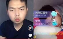 Bật livestream rồi đi ngủ, anh chàng streamer tỉnh dậy, phát hoảng khi thấy được donate 250 triệu