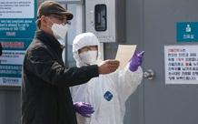 Hàn Quốc: Thêm 52 trường hợp dương tính với virus corona, tổng cộng 82 người đã lây từ bệnh nhân