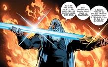 Marvel Comics: Tìm hiểu về thanh thần kiếm Odinsword - 1 trong những bảo khí mạnh nhất Asgard