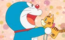 Doraemon đào hoa ra phết, mèo máy mà có tới 5 nàng người yêu