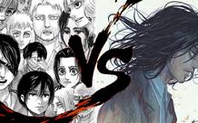 Attack on Titan: Tại sao mọi người đều về phe Armin chống lại Eren?