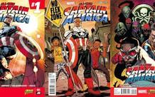 Những đầu truyện Marvel hay mà fan nên đọc qua trước khi giai đoạn 4 của MCU bắt đầu (P.1)