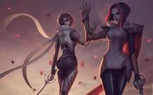 LMHT: Thật tuyệt biết bao nếu Riot ra mắt chế độ cho phép người chơi sử dụng những vị tướng cũ