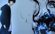 Solo Leveling chương 106: Ber thể hiện sức mạnh bá đạo của rank Tướng quân, đẳng cấp hơn tất cả lính bóng tối Jin Woo đang có