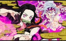Kimetsu no Yaiba: Liệu khi Nezuko biến thành người và mất đi sức mạnh, thì cô có bị Muzan