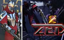 Riot giờ mới chịu tiết lộ sự thật về việc buff khả năng đi rừng cho Zed, Garen, Darius
