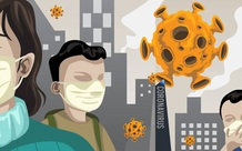 Giữa dịch virus corona, CDC Mỹ đưa Việt Nam vào danh sách
