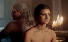 Phim The Witcher 2 sẽ có nhiều cảnh nóng hơn, hứa hẹn 'đốt mắt' người xem