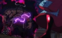 One Piece: Một hit hạ gục đối thủ, bí mật về sức mạnh