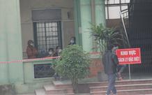 Hà Nội: Phát hiện thêm một trường hợp nghi nhiễm Covid-19 tại quận Nam Từ Liêm