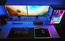 10 thứ mà bất kỳ gamer nào cũng nên có bên cạnh chiếc PC của mình (P1)
