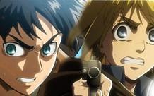 Fan Attack on Titan chia phe tranh cãi nảy lửa về việc nên theo Eren hay theo nhóm Armin