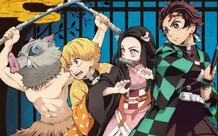 Top 5 nhân vật là thỏi nam châm hút fan Kimetsu no Yaiba, người quá dễ thương, kẻ giỏi tấu hài