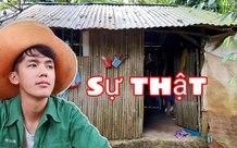 Youtuber nghèo nhất Việt Nam bị nghi ngờ không trung thực, giả tạo hoàn cảnh khổ cực để câu view, tiết lộ có người