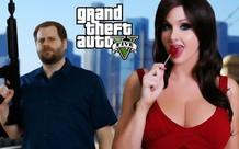 """GTA 5: Đóng vai cảnh sát đi lùng """"gái bán hoa"""" để thực thi công lý, cái kết khiến game thủ"""