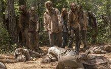 The Walking Dead tiết lộ nguồn gốc của virus Zombie đáng sợ