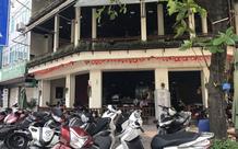 Hà Nội: Hàng loạt quán cafe, quán nhậu vẫn tấp nập mở cửa đón khách bất chấp lệnh đóng cửa để phòng chống COVID-19