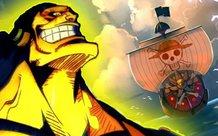 One Piece: 5 thuyền trưởng hải tặc mạnh mẽ hơn kẻ phản diện chính đã làm khó Luffy trong Stampede