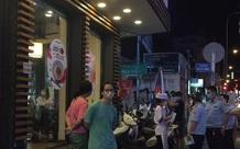 Bất chấp dịch Covid-19, nhiều hàng quán ở Sài Gòn vẫn mở cửa kinh doanh: Từ việc