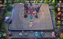 Liên Quân Mobile: Loạt tính năng, Event cực hấp dẫn dành cho game thủ