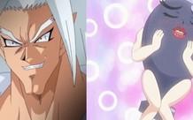 Cười 'không nhặt được mồm' với 9 hình thức cuối cùng của các nhân vật trong anime