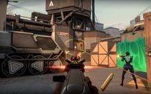 Siêu phẩm game FPS của Riot - Valorant hé lộ map thi đấu: Cực rộng, có tới 3 khu vực đặt bom
