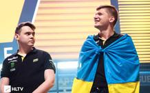 Na`Vi.Electronic: 'Tất cả những gì tôi quan tâm là thành tích của team và S1mple cũng vậy'