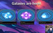 Riot Games công bố chi tiết phiên bản 10.7 Đấu Trường Chân Lý - Cơ chế Thiên Hà chính thức xuất hiện