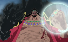One Piece: Dẹp bỏ hận thù, Katakuri kết hợp cùng Germa 66 và Jinbei chống lại Râu Đen khi hắn tấn công Đảo Bánh?