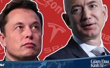 Phản ứng của giới tỉ phú với Covid-19: Elon Musk vẫn đi làm bình thường, Bill Gates tập trung từ thiện, Jeff Bezos tích cực tuyển quân cho Amazon, Warren Buffett uống nhiều Coca để phòng dịch