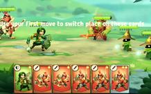 Angry Birds Legends bất ngờ ra mắt bản thử nghiệm giới hạn dành cho hệ máy Android